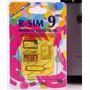 R-sim 9 Pro Gevey Desbloqueador Iphone 5 5s 5c 4s Todos Ios