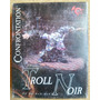 Miniatura Metal Confrontation - Troll Noir (na Caixa)