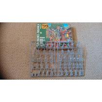 Miniaturas Revell 02562 - Englisches Fussvocr - 50 Peças