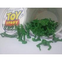 Balde Soldados Soldadinhos Filme Toy Story 3