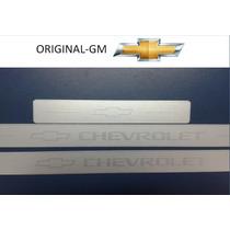 Soleira Original Gm - Cruze,cobalt,spin,onix,prisma,etc
