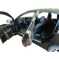 Kit Soleira Em Vinil Aço Escovado 2 Portas Peugeot 207 Leao
