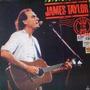 Lp Vinil - James Taylor - Live In Rio - Ano 1986
