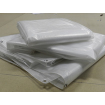 Lona Pergolado Translucida Proteção U.v.3,6 X 1,5m