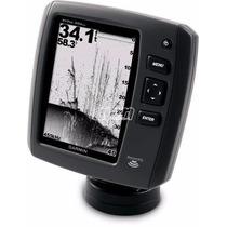 Sonar Garmin Fishfinder Echo 201dv Tecnologia Downvü