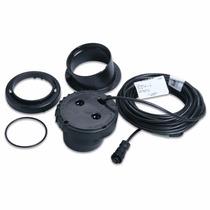 Garmin Transdutor De Casco Fibra De Vidro 010-10327-20