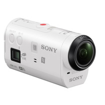 Sony Hdr-az1vr Action Cam Mini Remote Watch Nota E Garantia