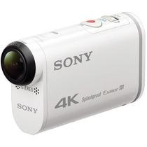 Filmadora Sony Action Cam Fdr-x1000 4k+32gb Classe 10