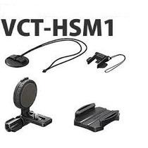 Sony Action Cam Acessório Suporte P/ Capacete - Vct Hsm1