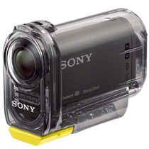 Filmadora Sony Action Cam Full Hd - Hdr-as15