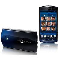 Sony Xperia Neo Mt15a - 8.0mp, Wi-fi, Android 2.3 De Vitrine