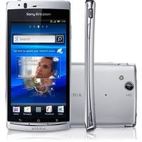 Celular Sony Xperia Arc S Lt18 Android 2.3 Cam 8mp Original