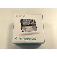 Caixa Xperia Play R800i + Pelicula Original