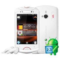 Sony Ericsson Live Wt19a - Wt19 -android 2.3, 5mp De Vitrine