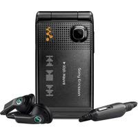 Sony Ericsson W380 - Câmera 1.3 Mp, Mp3, Rádio Fm, Bluetooth