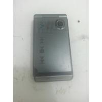 Celular Sony W380 Com Defeito
