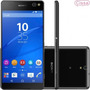 Smartphone Sony Xperia C5 Ultra Dual Sim E5563 Tela 6 Preto