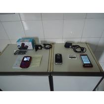 3 Celulares - Alcatel // Importado // Sony Ericsson