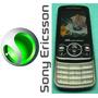 Sony Ericsson W100i Walkman Celular Cam. 2mp Desbloq.= R$115