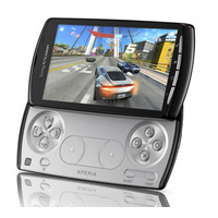 Sony Ericsson Xperia Play R8001 Android Wi-fi 3g 8gb 5mp