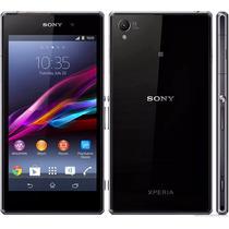 Celular Sony Xperia Z1 16gb 4g Quad Core 2.2 Ghz Com Avaria