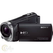 Filmadora Sony Cx 405 Full Hd Zoom Até 350x + 32gb