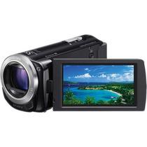 Filmadora Digital Sony Hdr-cx260v Gps + Cartão 32gb