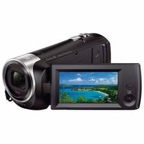 Filmadora Sony Hdr-cx405 Hd, Zoom Digital 30x, Full Hd+16gb