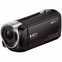 Filmadora Sony Hdr-cx405 Full Hd- Digital +brinde 32gb