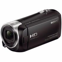 Filmadora Sony Hdr-cx405 Full Hd- Digital +brinde 32gb