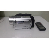 Handycam Sony Dcr-dvd 408 4.0 Megapixels