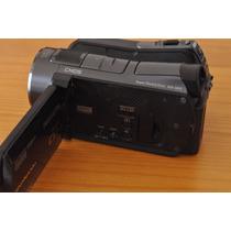 Filmadora Sony Full Hd 1920x1080i Hdr-sr12
