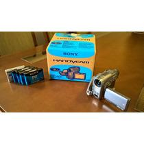 Filmadora Sony Dcr Hc42 Mini Dv