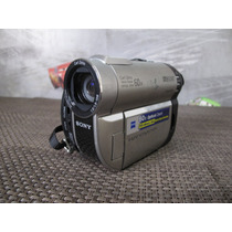 Filmadora Digital Sony Handycam Dcr-dvd650