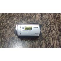 Filmadora Digital Sony Dcr-sr47 Hd 60 Zoom Óptico 60x