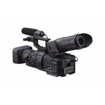 Filmadora Profissional Sony Nex-fs700rh
