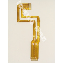Flex Cable Lcd Sony Dcr-hc16, Hc18, Hc20, Hc30, Hc40, Fp-835