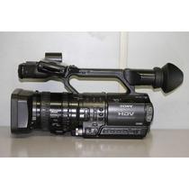 Filmadora Sony Z1 Hdv 1080i Leia Anuncio