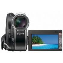 Câmera Filmadora Sony Handycam Dcr-dvd850