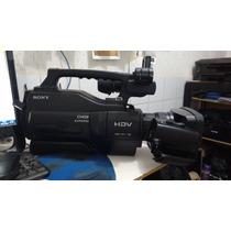 Câmera Filmadora Sony Hd 1000
