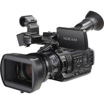 Câmera Filmadora Sony Pmw-200