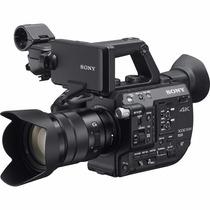 Filmadora Sony Pxw-fs5 [ Nota Fiscal+ Garantia 3anos]