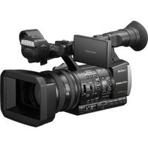 Filmadora Sony Hxr-nx3 - Camcorder De Mão Profissional Nxcam