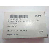 Sensor Cmos De Imagem Sony Hxr-mc2000 / A-1767-897-a