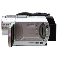 Filmadora Sony Handycam Dcr-dvd408 80x Digital Zoom10