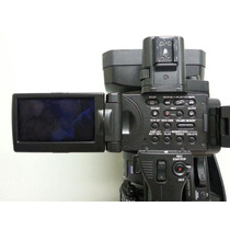 Filmadora Sony Hvr-z7 Hdv Com Gravador Mrc1