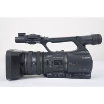 Sony Hdv Fx 1000 Super Nova ! High Definition Minidv