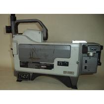 Câmera Sony Dxc M3 A - Usada - No Estado