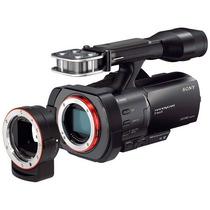 Filmadora Sony Nex-vg900 Full-frame Novo! Pronta Entrega!