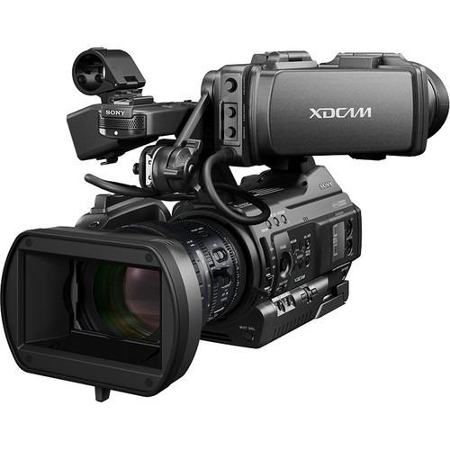 Sony Pmw-300k1 Xdcam Hd Filmadora